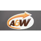 A&W logo Cuisinier et Chef resto emploi restaurant