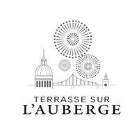TERRASSE SUR L'AUBERGE  logo Commis générales de cuisine Traiteur Plongeur Gérant / Superviseur Serveur / Serveuse Sommelier Divers resto emploi restaurant