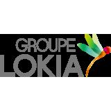 Groupe Lokia logo