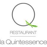 Restaurant La Quintessence logo Divers resto emploi restaurant