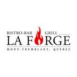 La Forge Bistro Bar & Grill logo Divers resto emploi restaurant
