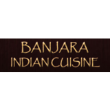 Banjara Indian Cuisine logo Cook & Chef  resto emploi restaurant