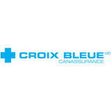 Croix Bleue du Québec logo Divers resto emploi restaurant