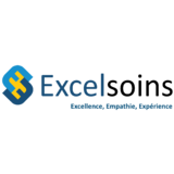 Excelsoins logo