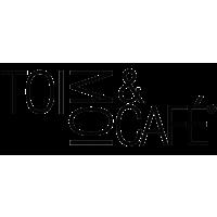 Toi moi et café logo Serveur / Serveuse resto emploi restaurant
