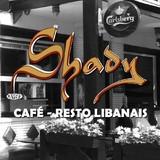 Shady Café Resto logo Commis de cuisine Cuisinier et Chef resto emploi restaurant