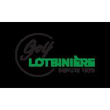 Club golf Lotbiniere logo Divers resto emploi restaurant