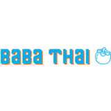 Baba Thai logo Service Counter / Kitchen Staff Cook & Chef  resto emploi restaurant