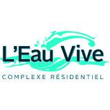 Résidence L'Eau Vive logo Divers resto emploi restaurant