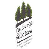 Le Perché Gourmand - Auberge des Falaises  logo Divers resto emploi restaurant
