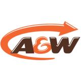 A&W logo Divers resto emploi restaurant