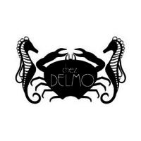 Chez Delmo logo Commis générales de cuisine Cuisinier et Chef resto emploi restaurant