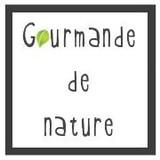 Gourmande de Nature logo