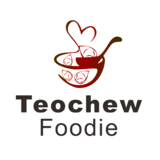 Teochew Foodie logo Service Counter / Kitchen Staff Cook & Chef  resto emploi restaurant