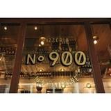 Pizzeria No900 DIX-30 (Brossard) logo Divers resto emploi restaurant