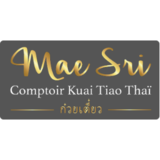 Mae Sri Comptoir Thai logo Cook & Chef  resto emploi restaurant