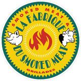 la fabrique du smoked meat logo