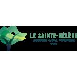 Le Sainte-Hélène Auberge & Spa Nordique logo Divers resto emploi restaurant