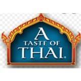 Taste Of Thailand Cuisine  logo