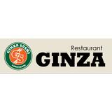 Restaurant Ginza Sushi logo Cuisinier et Chef resto emploi restaurant