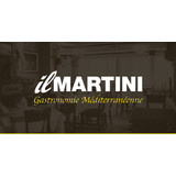 Restaurant il Martini logo Serveur / Serveuse resto emploi restaurant