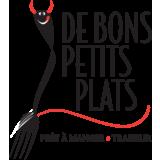 De Bons Petits Plats logo Traiteur Cuisinier et Chef resto emploi restaurant