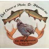Club de chasse et pêche St-Maurice logo Gérant / Superviseur resto emploi restaurant