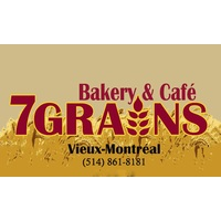 7grains cafe logo Service Counter / Kitchen Staff Cook & Chef  Barista Pizzaiollo resto emploi restaurant