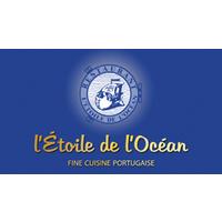 Restaurant l'Étoile de l'Océan logo Cook & Chef  resto emploi restaurant