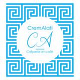 Cremalati  logo Cook & Chef  resto emploi restaurant