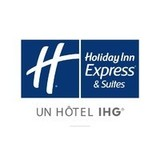Holiday Inn Express (St-Hyacinthe) logo
