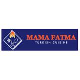 Mama Fatma Turkish Cuisine logo Cook & Chef  resto emploi restaurant