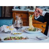 Nouveau Restaurant Italien logo