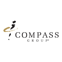 Compass Group Canada logo Service Counter / Kitchen Staff resto emploi restaurant