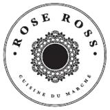 Rose Ross logo Cuisinier et Chef resto emploi restaurant