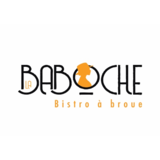 La Baboche - Bistro à broue logo