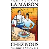 Restaurant La Maison  Chez Nous logo