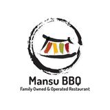 Mansu BBQ logo