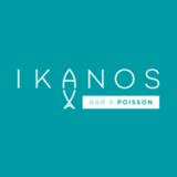 Ikanos │ Bar à Poisson logo Divers resto emploi restaurant