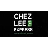 Chez Lee Express logo Cuisinier et Chef resto emploi restaurant
