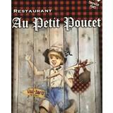Restaurant Au Petit Poucet logo
