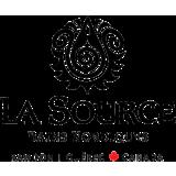 La Source Bains Nordiques logo Cuisinier et Chef resto emploi restaurant
