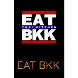 EAT BKK THAI KITCHEN & BAR logo