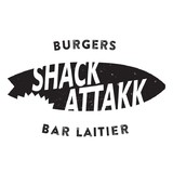 Shack Attakk logo