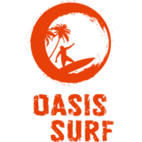 Resto bar Le Turf  au Centre Oasis Surf logo