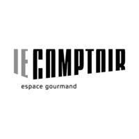 Le comptoir espace gourmand logo Commis générales de cuisine resto emploi restaurant
