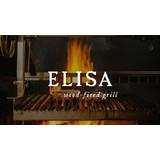 Aquilini Restaurants Limited Partnership o/a Toptable Group o/a Elisa logo Cook & Chef  resto emploi restaurant
