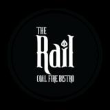 The Rail Coal Fire Bistro logo