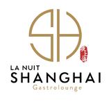 La Nuit Shanghai logo Directeur resto emploi restaurant