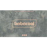 Babacool Montreal  logo Divers resto emploi restaurant